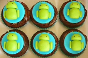 android-cupcakes