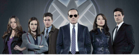 Agents of S.H.I.E.L.D. Confirmed