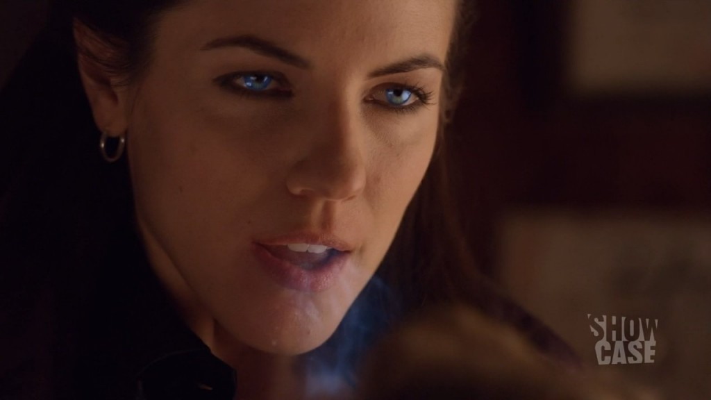 Anna Silk as Bo the Succubus Image Source: Showcase